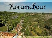 Rocamadoure : Lot (46 )