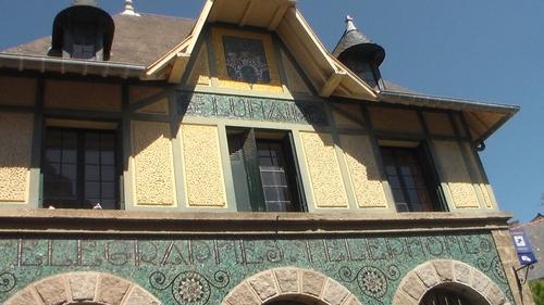 Ille et Vilaine- St Malo