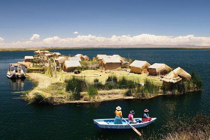 Amérique Du Sud Les Grenouilles Géantes - Du Lac Titicaca Menacées D'extinction -