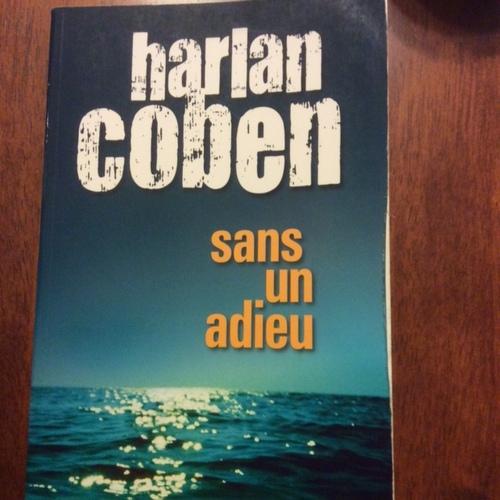 Harlen Coben