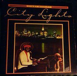 Jimmy McGriff - City Lights - Complete LP