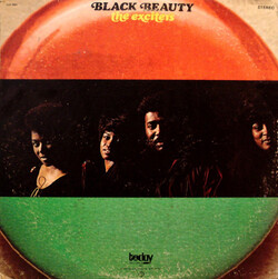 The Exciters - Black Beauty - Complete LP