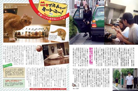 Magazine : ( [Flash] -  05/06/2018  )