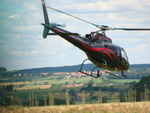 AS 350B Ecureuil F-GIBM
