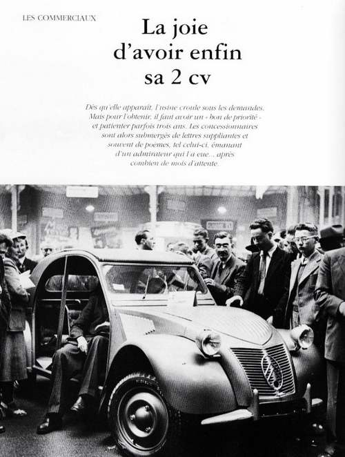 9 octobre 1949 : Salon de l'Automobile