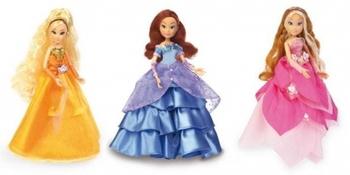 winx bal des princesses