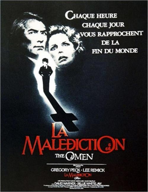 LA MALEDICTION