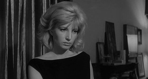 MONICA VITTI - L'ECLIPSE