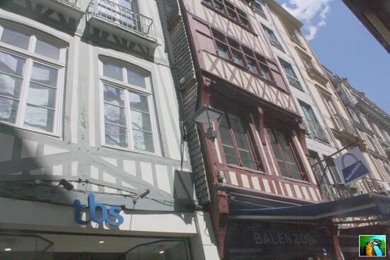 Normandie mai 2017 : ROUEN  (2)