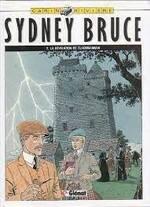 Sydney Bruce, T2 La révélation de Clackmannan, Rivière (scénario) et Carin (dessin)