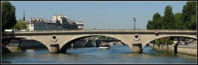 Pont Louis Phillipe
