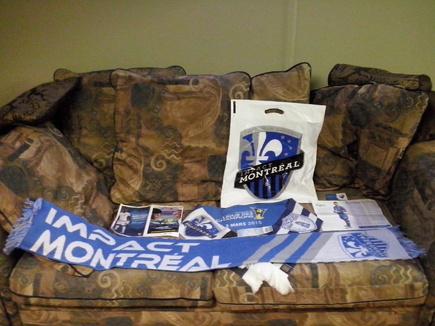 Impact de Montréal steht im Halbfinale der CONCACAF Champions League!