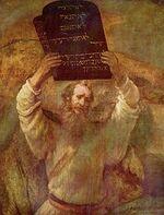 apprendre le son m  Moïse