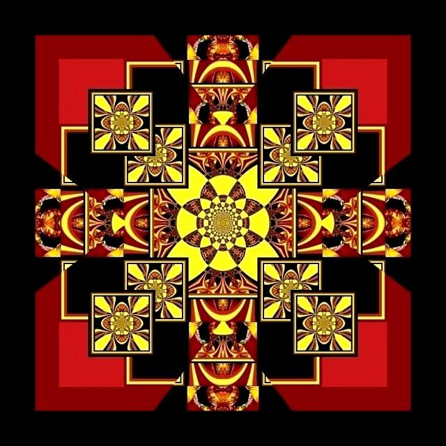 Mandala Anniclick 3 Marc de Metz 22 11 2012
