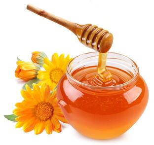 Adoptons le miel ....
