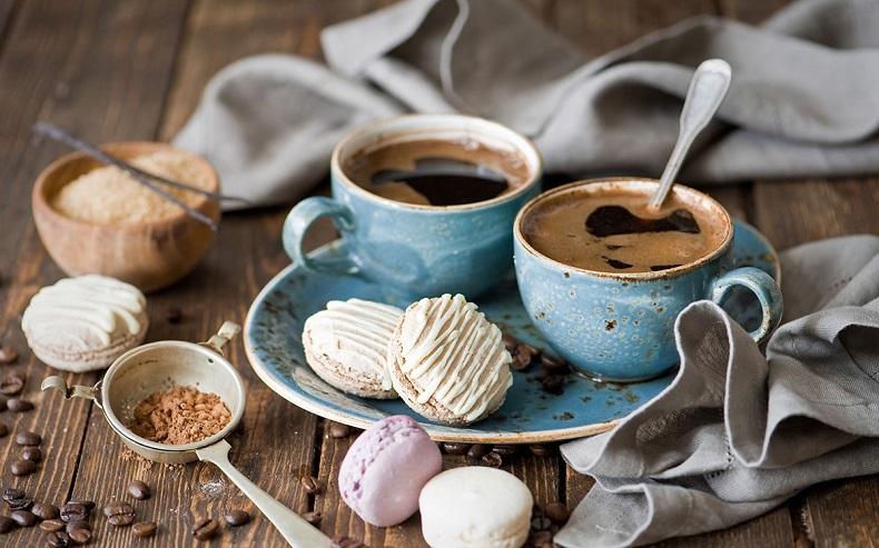 La pause café [Défi du Lundi]