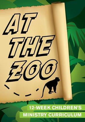 Au zoo Programme de 12 semaines sur le ministère des enfants