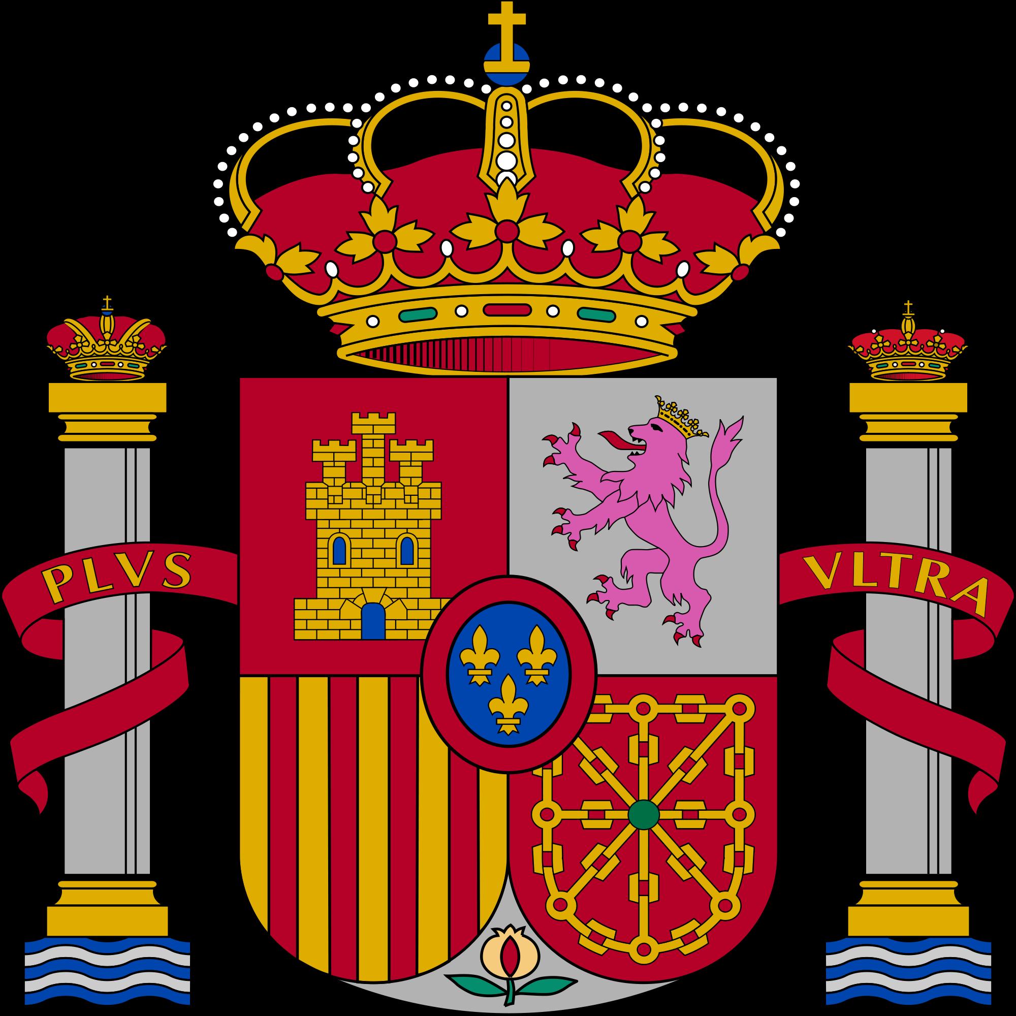 National Symbols Of Spain Juliemadrid