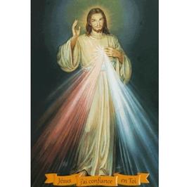 Homélie dimanche de la miséricorde