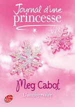 Fiche de lecture sur Le journal d'une princesse, tome 5 L'anniversaire de Meg Cabot