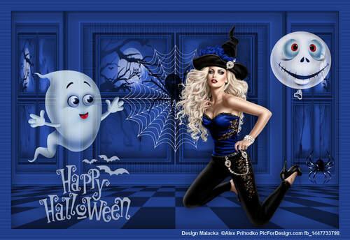 118 Halloween