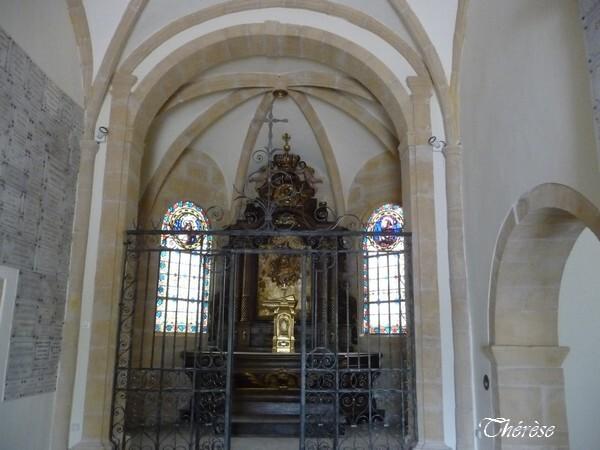 Mièges - l'Ermitage (2)