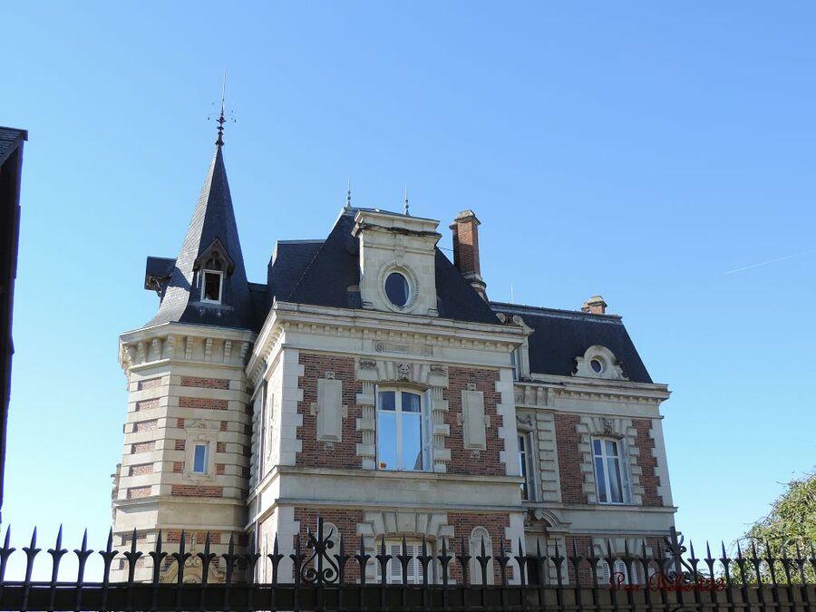 Suite de Thouars , la balade