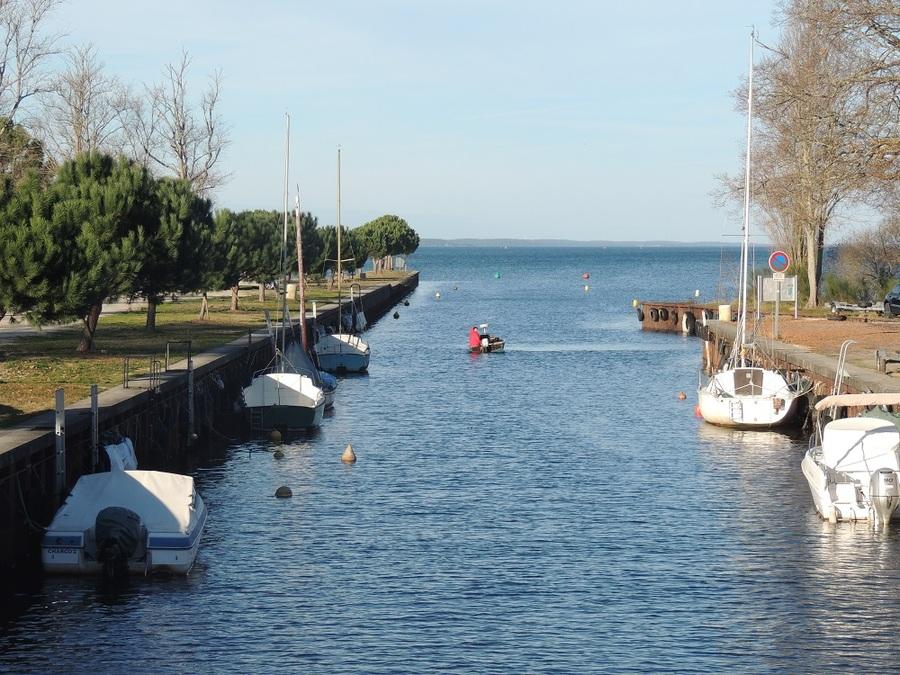 Carte postale : escapade en Gironde côté océan