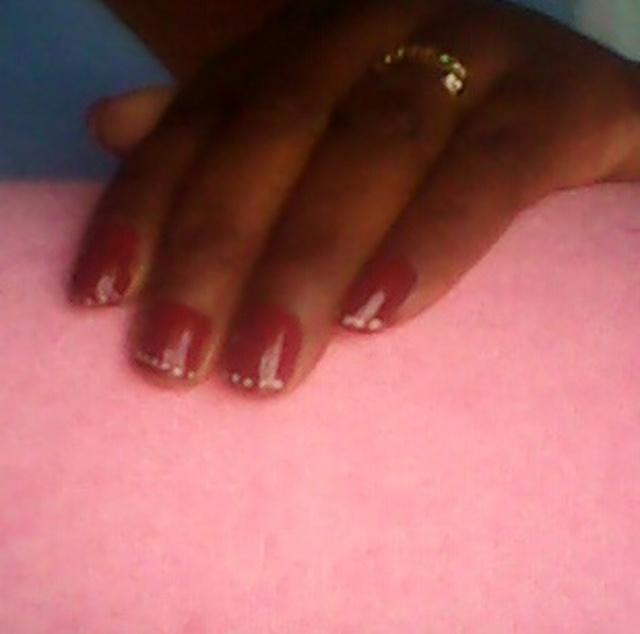 Les ongles en folie !!!!