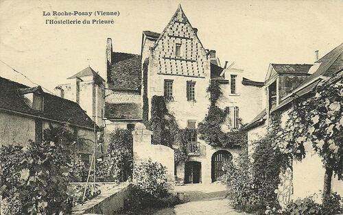 Famille Lorin (Vienne)