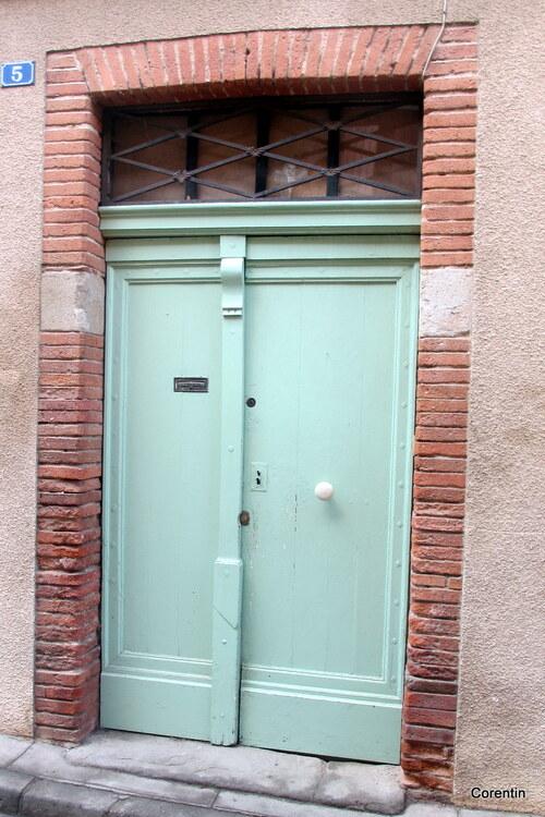 Des portes et des fenêtres (3)