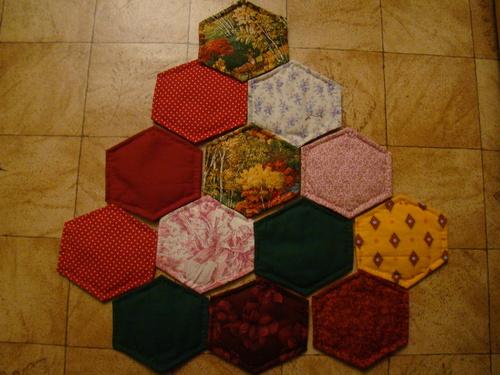arbre ajouré!!! hexagone 14