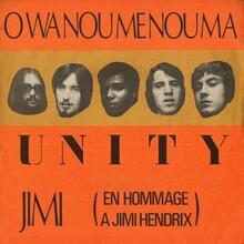 UNITY 1971