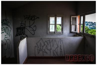 L'hacienda du dictateur