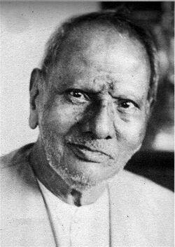 Shrî Nisargadatta Maharaj
