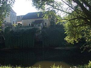Château de Losse 5