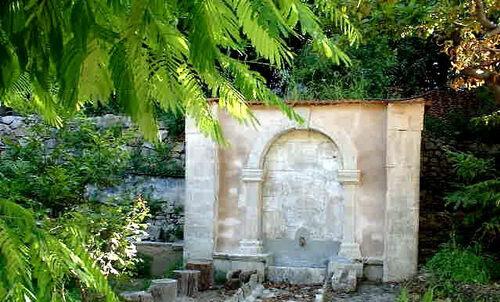 Fodele et Rogdia en Crète (photos)