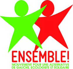 Le n° 9 du bulletin du mouvement Ensemble !
