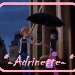 Pour *-Adrinette-*