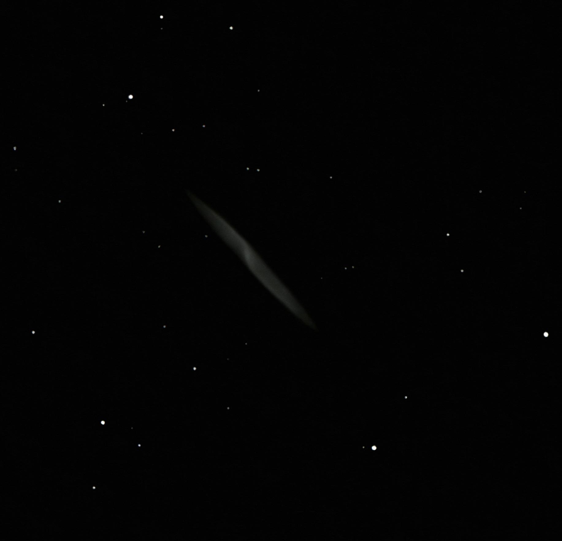 ngc 4945 galaxy