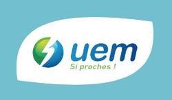 UEM augmente ses tarifs d'électricité