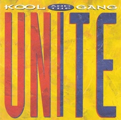 Kool & The Gang - Unite - Complete CD