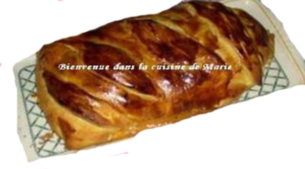 FILET EN CROÛTE