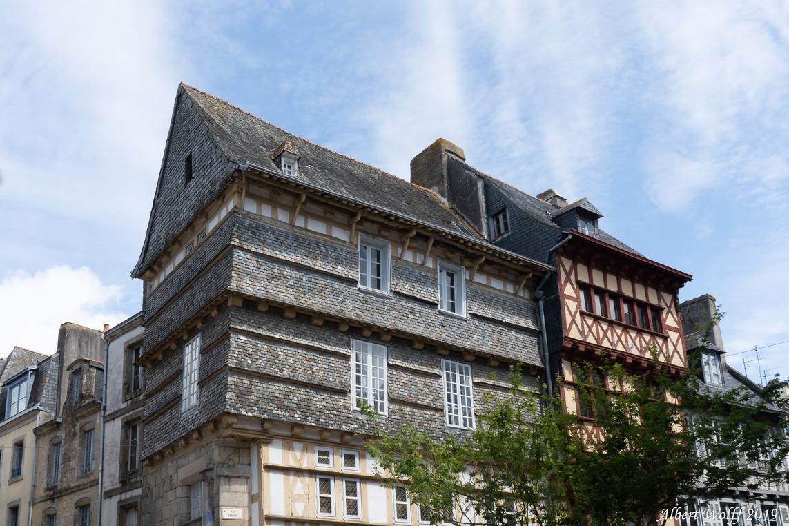 Finistère 2019 - Quimper et gagne (2 et fin)
