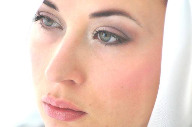 Relativ Un maquillage de mariée parfait ! - OO66