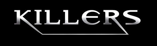 KILLERS_Logo 2012