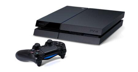 La PS4