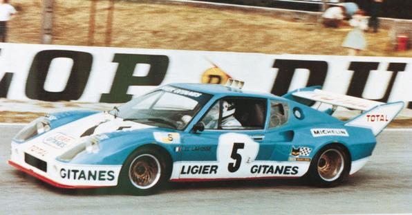 Jean-Louis Lafosse