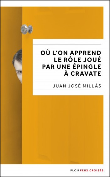 Où l'on apprend le rôle joué par une épingle de cravate