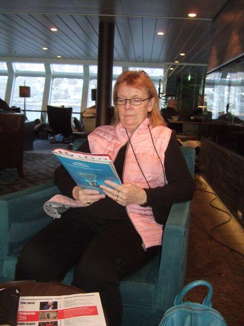 Norvège 2018- Jour 4- excursion